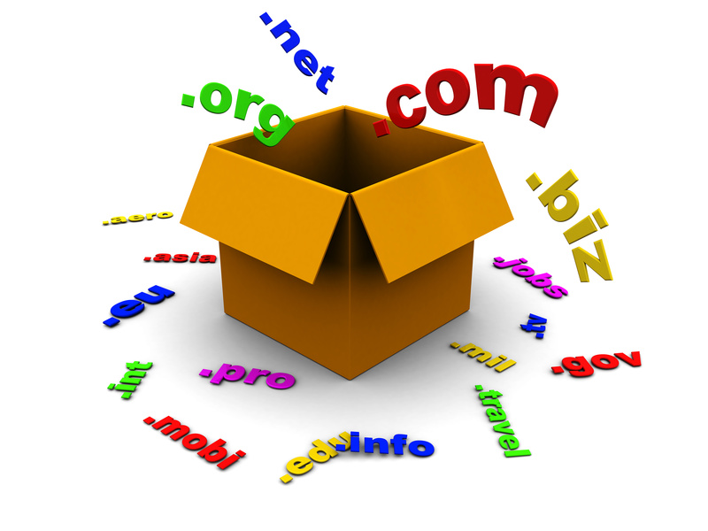 pemindahak kepemilikan domain