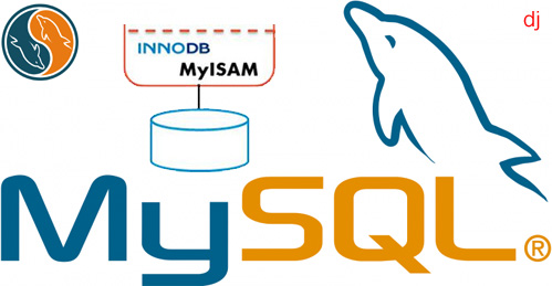MyISAM dan InnoDb pada MySQL