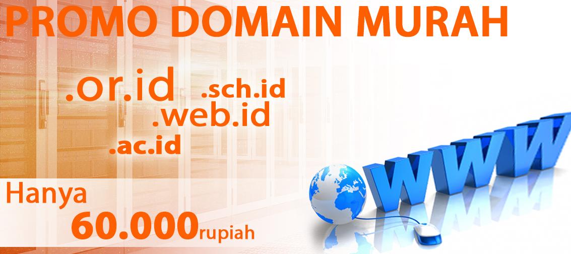 promo domain dijaminmurah